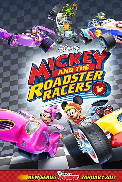 Mickey Mouse Mixed-Up Adventures S03E35E36 Hanami Hijinks-Happy Harajuku He ...