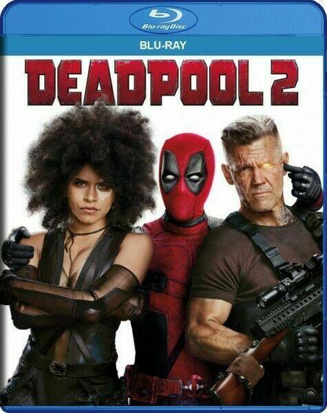 Deadpool 2 2018 Super Duper Cut BRRip XviD B4ND1T69