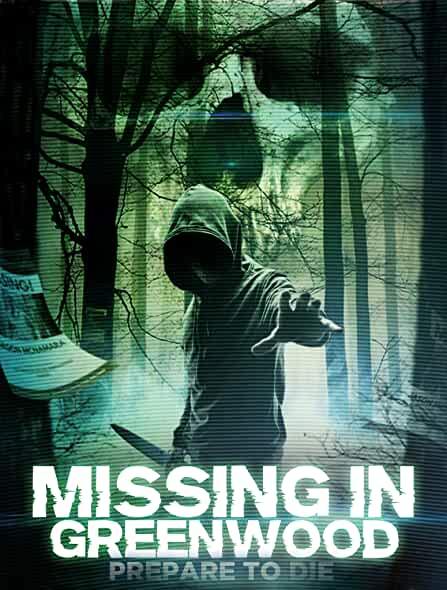 Missing in Greenwood (2020) HDRip x264 - SHADOW