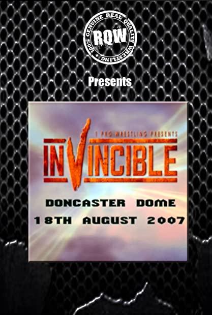 Invincible 2020 HDRip XviD AC3-EVO
