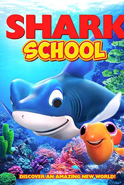 Shark School 2020 1080p WEB-DL H264 AC3-EVO