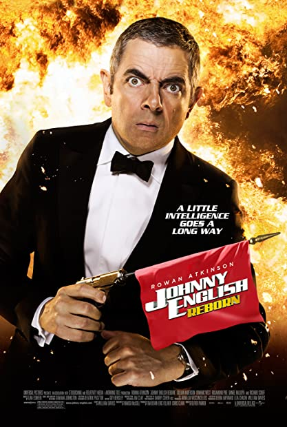 Johnny English Reborn (2011) (1080p BDRip x265 10bit EAC3 5 1 - r0b0t) TAoE ...