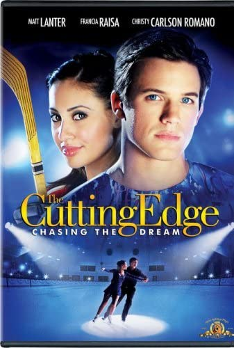 The Cutting Edge - Chasing the Dream (2008) (DVD) mkv