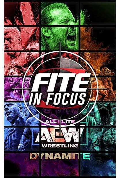 AEW Dynamite 2020 07 01 Fyter Fest Night1 HDTV x264-NWCHD