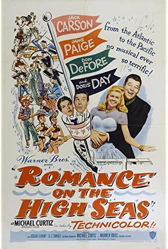 Romance On The High Seas 1948 WEBRip x264-ION10