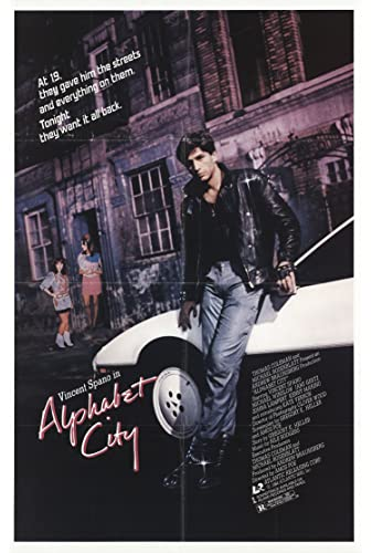 Alphabet City (1984) (DVD) mkv