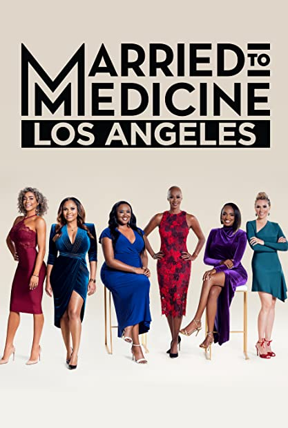 Married to Medicine Los Angeles S02E09 XviD-AFG