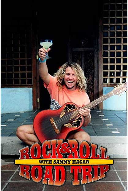 Rock and Roll Road Trip With Sammy Hagar S03E02 Lake TaWho 720p HDTV x264-CRiMSON
