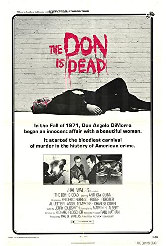 The Don is Dead 1973 BRRip XviD MP3-XVID