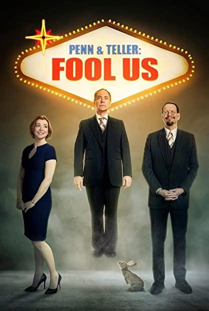 Penn And Teller Fool Us S07E03 XviD-AFG