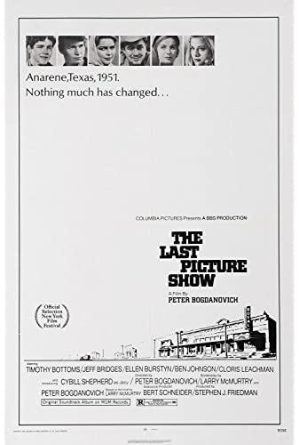 The Last Picture Show 1971 1080p BluRay x265-RARBG