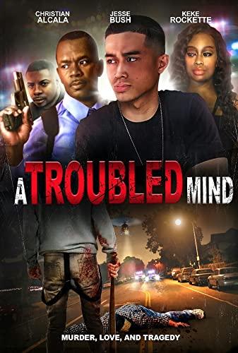 A Troubled Mind 2015 1080p WEBRip x264-RARBG
