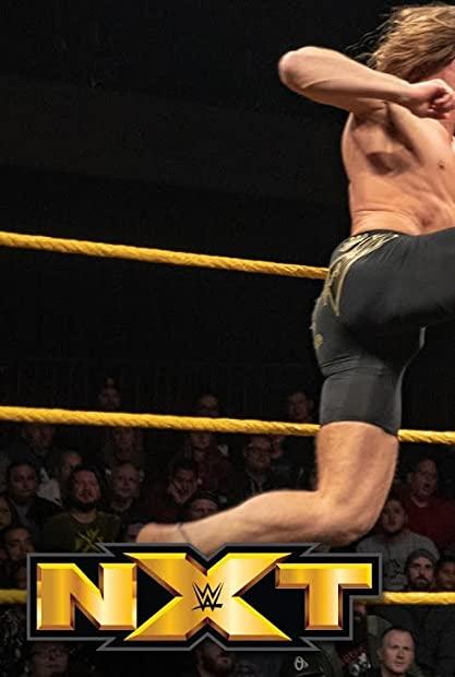 WWE NXT 2020 07 08 XviD-AFG