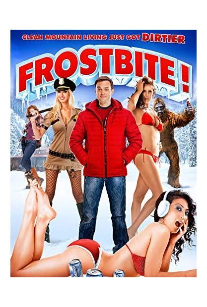 Frostbite (2013) 720p WEBRip X264 Solar