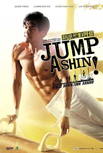 Jump Ashin 2011 CHINESE 1080p BluRay x265-VXT