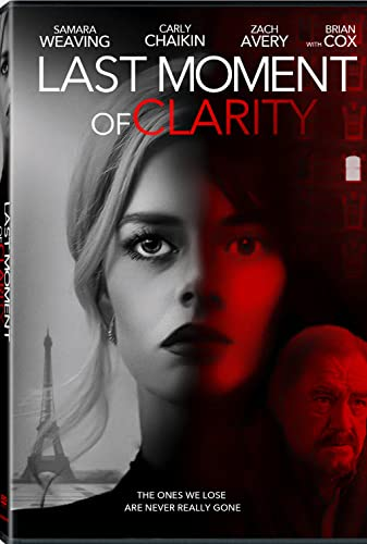 Last Moment of Clarity 2020 720p BluRay H264 AAC-RARBG