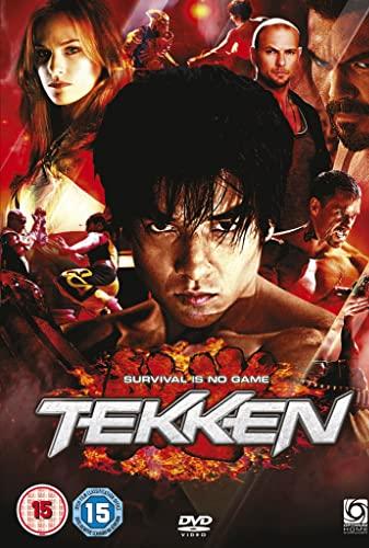 Tekken 2010 1080p BluRay HEVC AC3 DD5 1 Will1869