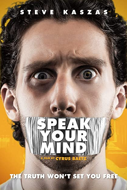 Speak Your Mind 2020 720p WEBRip 800B x264-GalaxyRG