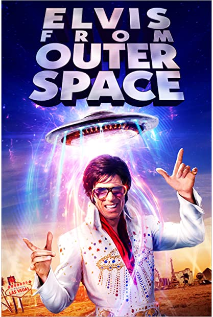 Elvis From Outer Space 2020 1080p WEBRip 1400MB DD5 1 x264-GalaxyRG