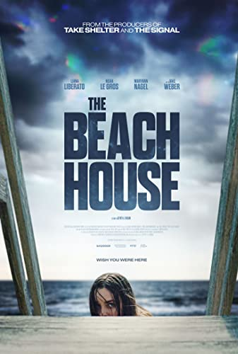 The Beach House 2019 1080p AMZN WEBRip DDP2 0 x264-NTG