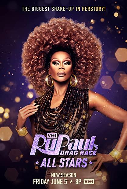 RuPauls Drag Race All Stars S05E06 XviD-AFG