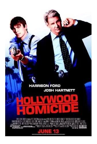 Hollywood Homicide 2003 1080p BluRay x265-RARBG