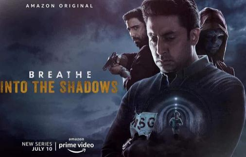 Breathe Into the Shadows 2020 Hindi Season 01 Complete 720p HDRip MSubs 2.7GB-DLW