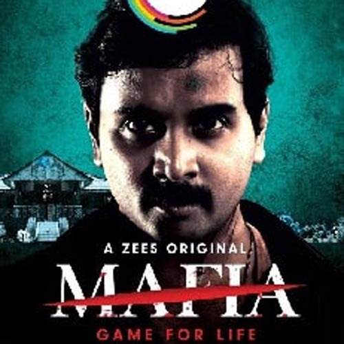 Mafia 2020 S01 Complete Hindi 720p WEB-DL x264 ESub 2GB-MA