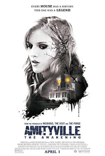 Amityville The Awakening (2017) [720p] [BluRay] [YTS MX]