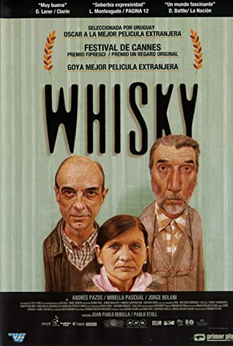 Whisky 2004 SPANISH WEBRip XviD MP3-VXT