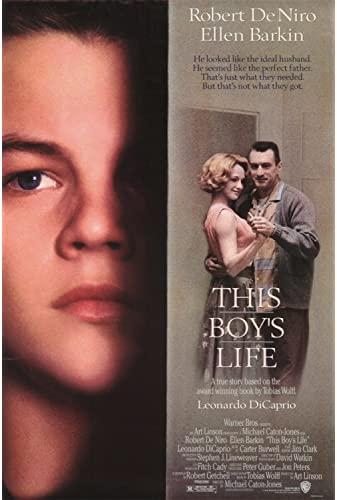 This Boys Life 1993 1080p BluRay x265-RARBG