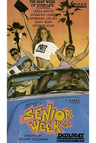 Senior Week 1987 WEBRip x264-ION10