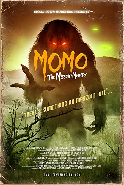 Momo: The Missouri Monster (2019) 720p BRRip Hindi-Dub Dual-Audio x264