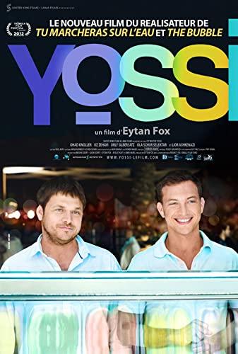 Yossi 2012 HEBREW ENSUBBED WEBRip XviD MP3-VXT