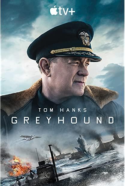 Greyhound 2020 1080p ATVP WEBRip 1400MB DD5 1 x264-GalaxyRG