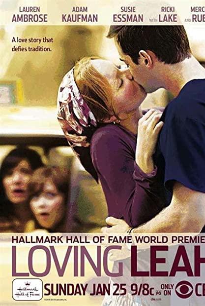 Loving Leah 2009 Hallmark 720p HDTV X264 Solar