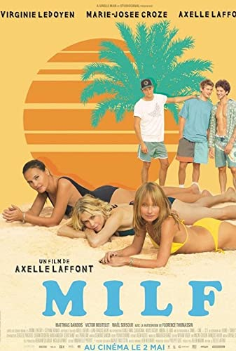 MILF 2018 FRENCH WEBRip XviD MP3-VXT