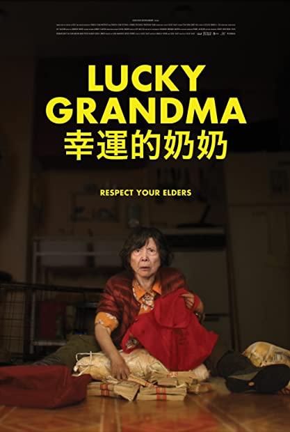 Lucky Grandma 2019 720p WEB-DL AAC AVC-Mkvking