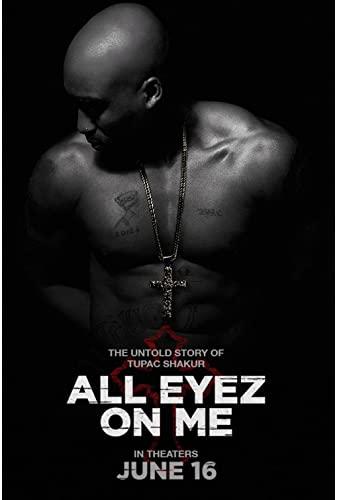 All Eyez on Me (2017) [720p] [BluRay] [YTS MX]