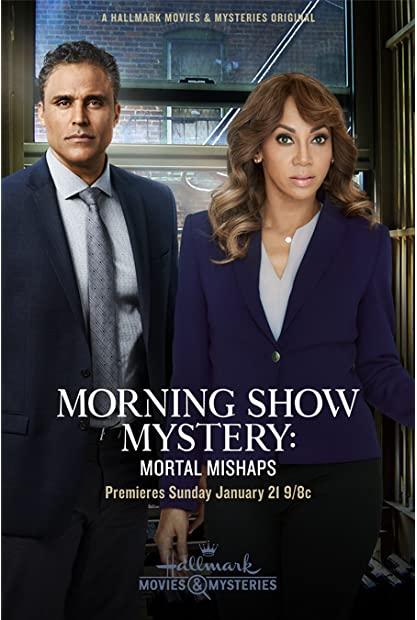 Morning Show Mystery Mortal Mishaps 2018 1080p AMZN WEBRip DDP2 0 x264-alfa ...