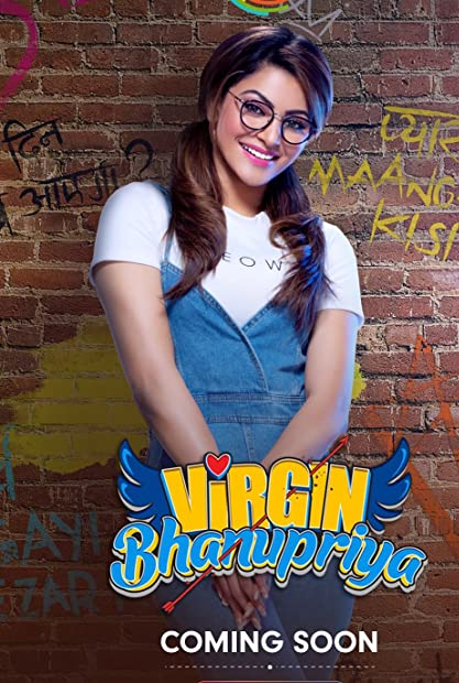 Virgin Bhanupriya 2020 Hindi 720p WEBRip ESubs - LMH123