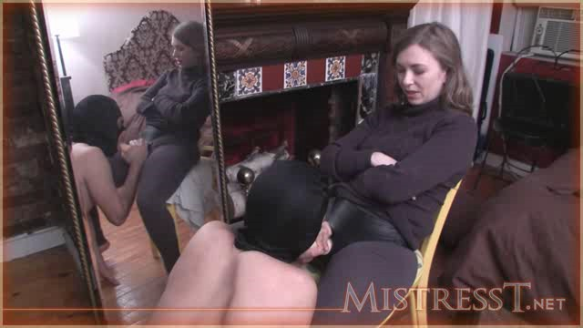 Free Download MistressT 10 05 02 Used And Abused Part 6 XXX XviD-iPT Team