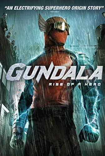 Gundala 2019 DUBBED 720p BluRay H264 AAC-RARBG