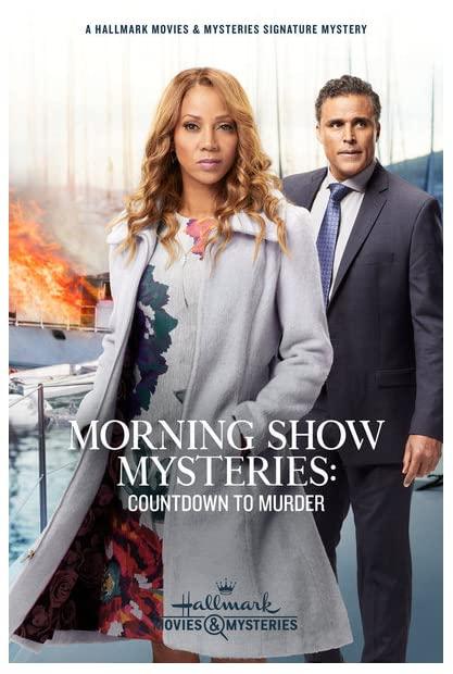 Morning Show Mysteries Countdown to Murder 2019 1080p AMZN WEBRip DDP2 0 x2 ...