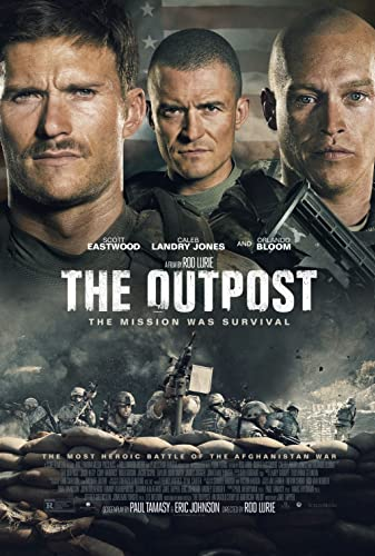 The Outpost 2020 HDRip XviD AC3-EVO [TD]