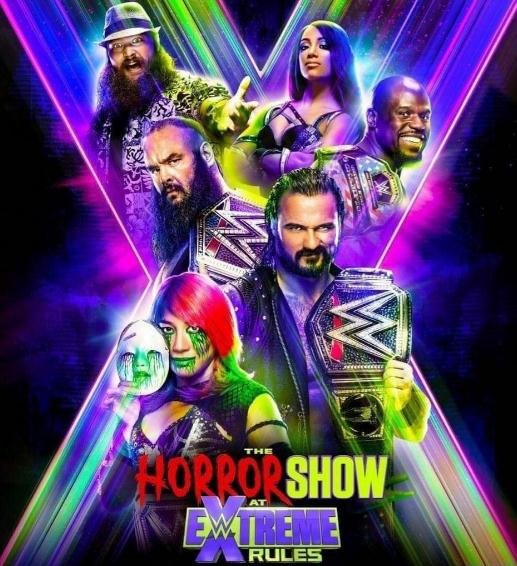 WWE Extreme Rules 2020 PPV 720p WEBRip x264-DLW
