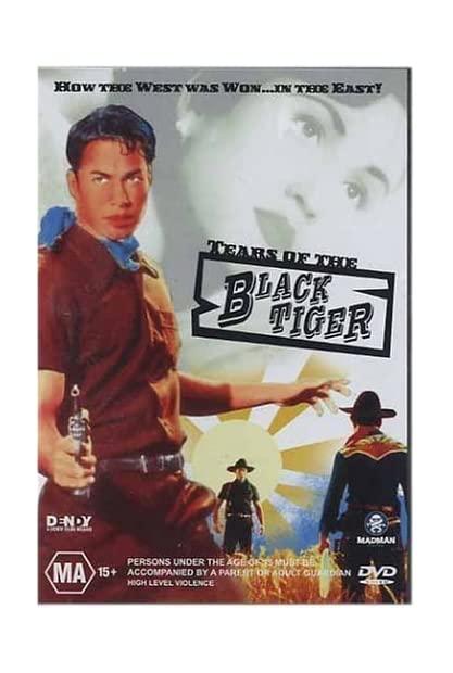 Tears of the Black Tiger - Fah talai jone 2000 - Thailand cult
