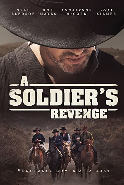 A Soldiers Revenge 2020 BDRip x264-LATENCY