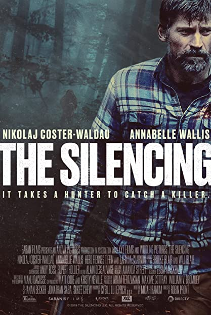 The Silencing (2020) 720p HDRip Hindi-Dub Dual-Audio x264 - 1XBET