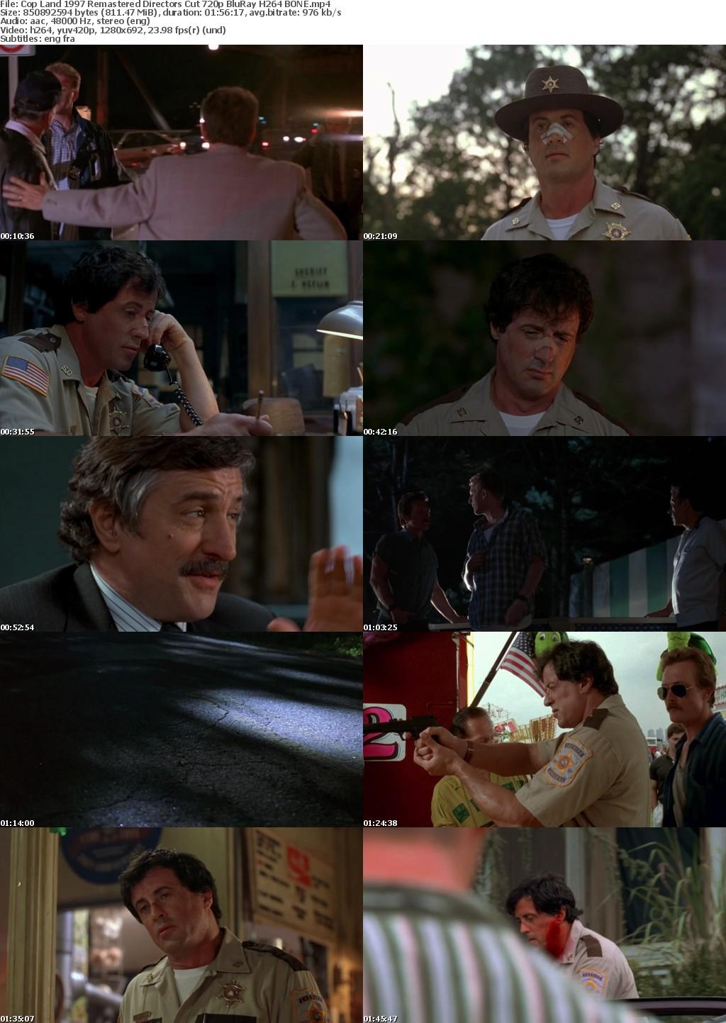 Cop Land 1997 Remastered Directors Cut 720p BluRay H264 BONE